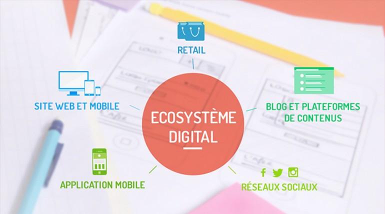 Ecosysteme digital