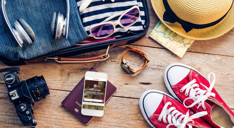 Tendance e tourisme