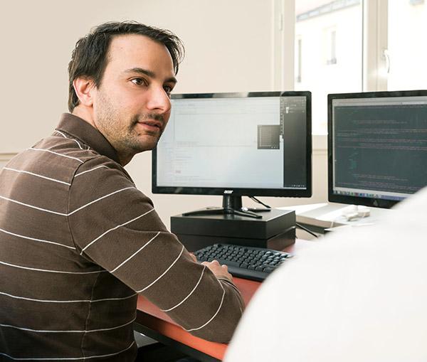 agence développement web